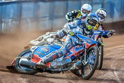 Poole v Coventry 19th April 17 photos