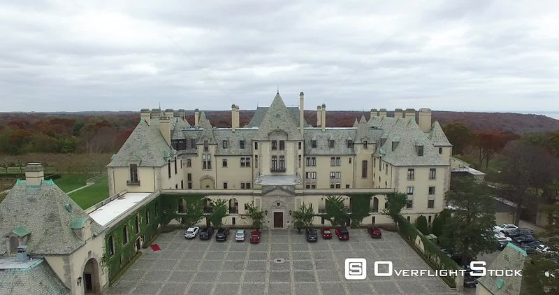 Oheka Castle Historic Hotel Long Island, New York