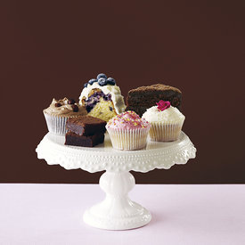 Hummingbird Bakery Cookbook photos