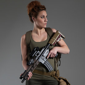 Mandy Post Apoc stock photos