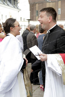 Blackburn Diocese - Ordinations Priests