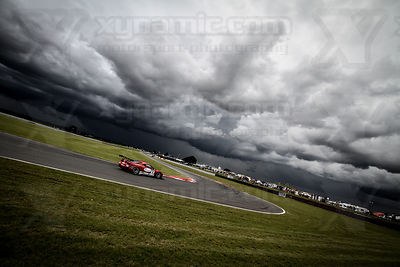 British GT Snetterton photos