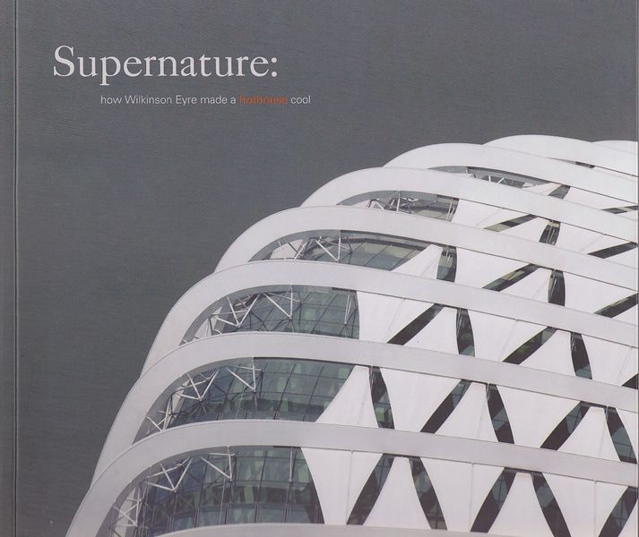 Supernature Book