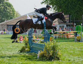 Andreas Dibowski and FRH Fantasia - Show Jumping