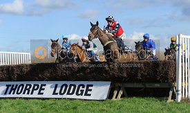 Tom McClorey and VELVET ROYALE