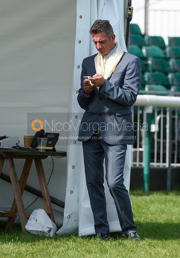 Spencer Sturmey, Land Rover Burghley Horse Trials 2018