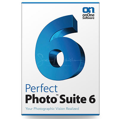 Onone Perfect Photo Suite 6 (Deel 1) photos