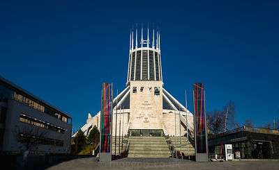 Image Gallery: The Metropolitan Cathedral of Christ the King photos