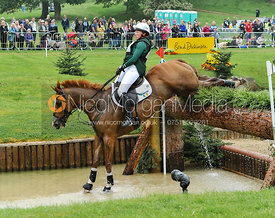 Aoife Clark and WASTING LIGHT - CCI***