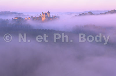 FRANCE, DORDOGNE, MONTFORT//FRANCE, DORDOGNE, MONTFORT