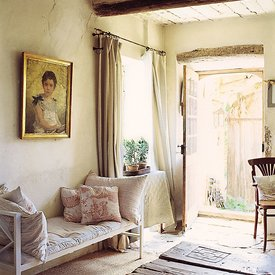 French Country Living photos