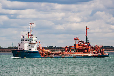 Dredgers photos