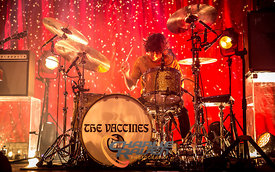 The Vaccines live in Bournemouth