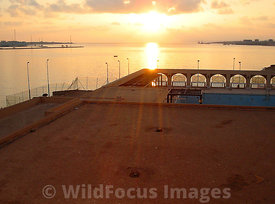 041025C-072-Tobruk-Harbour_Sunrise_from_Hotel