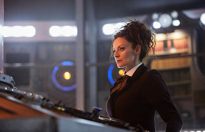 Doctor Who S10 Ep9
