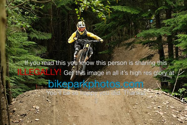 Sunday May 20th Heart Of Darkness bike park photos