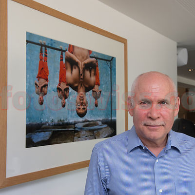 Steve McCurry Photographer photos