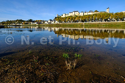 FRANCE, CHINON//FRANCE, LOIRE VALLEY, CHINON