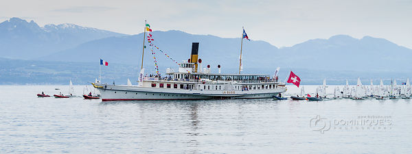 Steamboat La Suisse