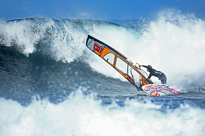 WINDSURFING CANARY ISLANDS photos