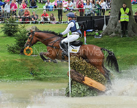Nicola Wilson and ONE TWO MANY - CIC3*