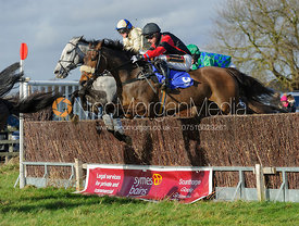 Race 2 - club members - Jumping