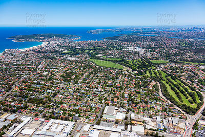 North Manly to Manly