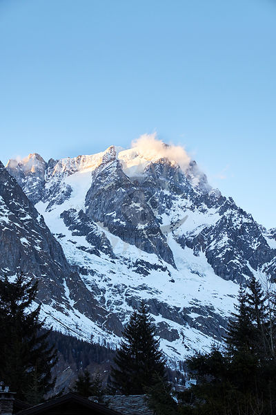 Courmayeur Photos