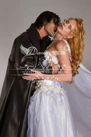 Nina & Grigoris Stock photos