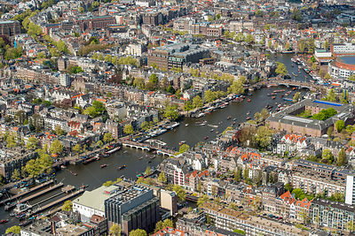 Amsterdam is the capital and largest city in the Netherlands