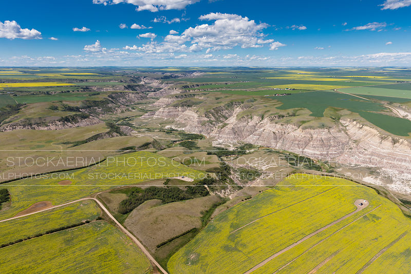 Drumheller, Alberta photos