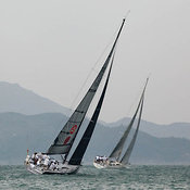 HAINAN RACE 2012 photos