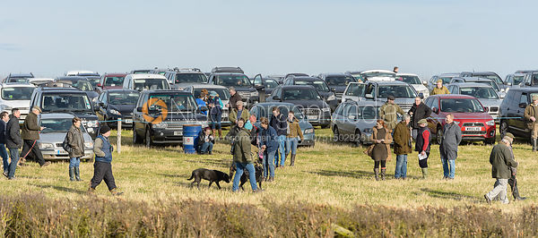 Point to point crowds