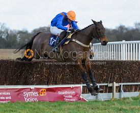 Race 3 - Monsieur Jourdain (Will Easterby)