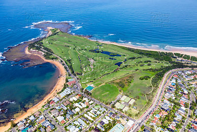 Collaroy and Long Reef