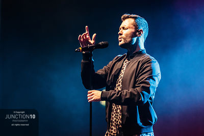 Calum Scott photos
