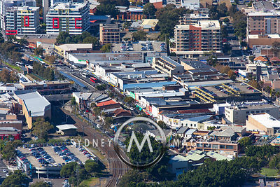 Bankstown Aerial Photography photos