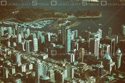 Downtown Vancouver BC