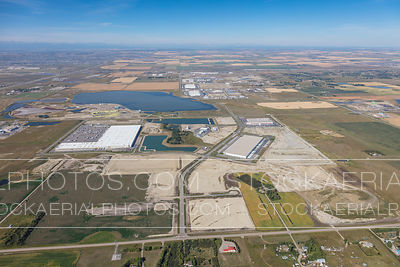 High Plains Industrial Park, Calgary