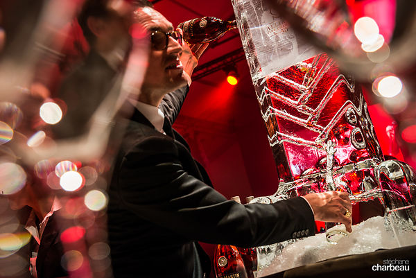 Alliance Fine Champagne © photo Stéphane Charbeau