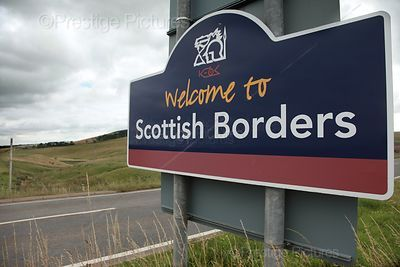 Welcome to Scottish Borders Sign