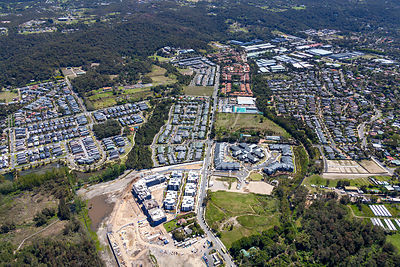 Warriewood