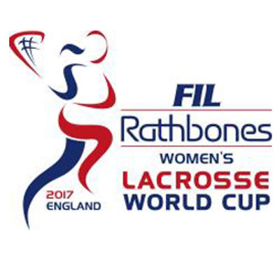 Women's Lacrosse World Cup 2017 photographs
