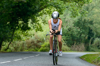 Sophie Bubb - Ironman Triathlete - 'Mum on the Run' on Social Media