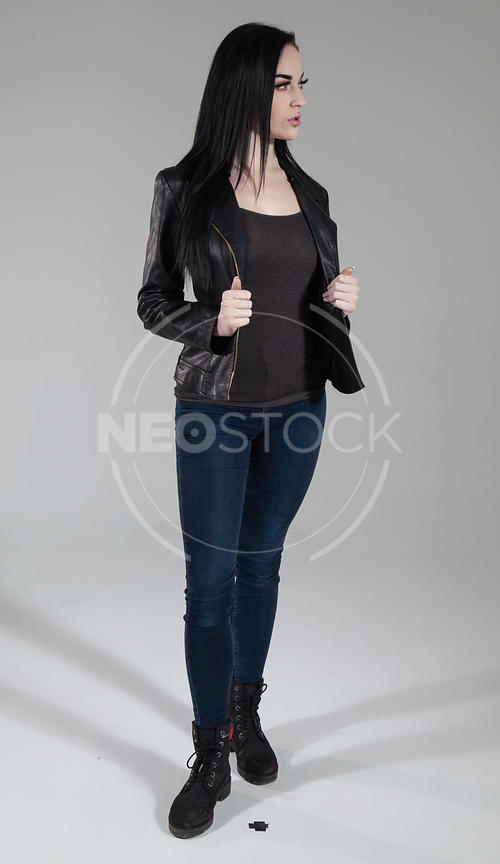 Nikita Ultimate Urban Fantasy Stock Photography