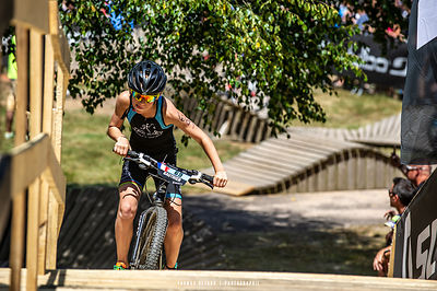 XTERRA France 2018 photos