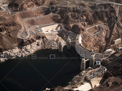 Hoover Dam, Nevada USA