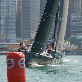 VOLVO HONG KONG - HAINAN RACE 2016 photos