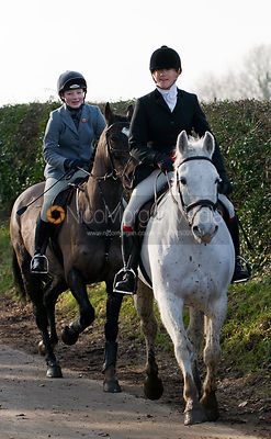 West Norfolk Hunt photos