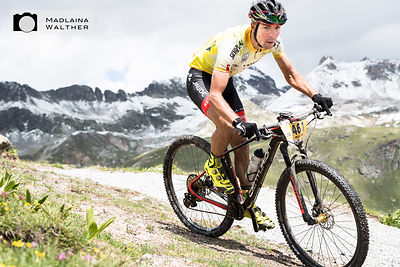VAUDE Engadin Bike Giro 2017 photography